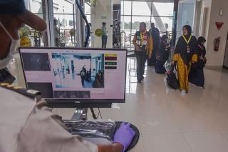 Pendatang ke Pekanbaru Tidak Bawa Surat Bebas Covid-19 Akan Dikarantina, Biaya Tanggung Sendiri