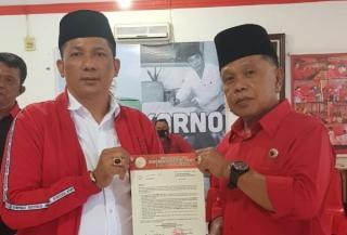 Mendapat SK PDI Pdan PKB Adil-Asmar Pastikan Bertarung di Pilkada Kepulauan Meranti