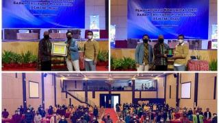 Deputi Bank Indonesia Wilayah Riau Kukuhkan Komunitas Qris Bem Se Riau