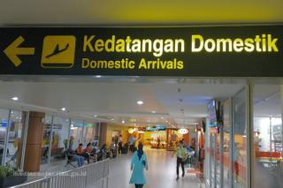 Bandara SSK II Pekanbaru Sudah Berlakukan Aplikasi eHAC Bagi Penumpang