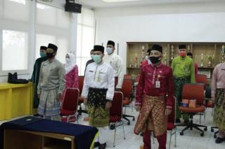 Sebanyak 47 Pejabat Fungsional Pemprov Riau Dilantik