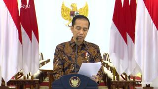 Inilah-Transkrip-Keterangan-Pers-Presiden- Republik-Indonesia
