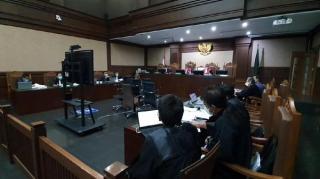 Eks Anak Buah Juliari Ngaku Diberi Target Kumpulkan Fee Bansos Rp 35 M