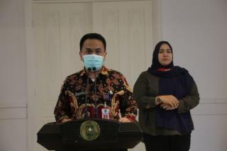 Inspektorat Riau Berikan Pendampingan Pada Re-focusing Dan Re-Alokasi Anggaran Riau