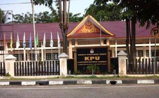 Anggaran Pilkada Kabupaten Kuansing  Senilai Rp, 41,61 Miliar Sudah Cair 100 Persen