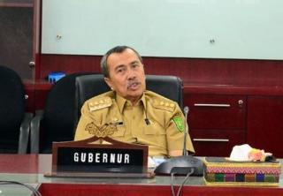 3 Dokter Spesialis Berkalaborasi  Tangani Gubernur Riau