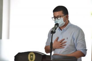 Ini Tiga Daerah Penyumbang Persentase Angka kematian Akibat Covid-19 di Riau