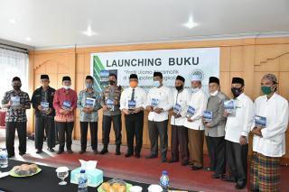 MUI Launching Buku Profil Ulama Karismatik di Bengkalis