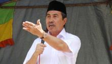 Tiga Bupati Rapat Dengan Menko Maritim dan Gubernur Riau