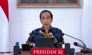 Jokowi Perintahkan Harga PCR Diturunkan Jadi Rp300 Ribu, Berlaku 3x24 Jam