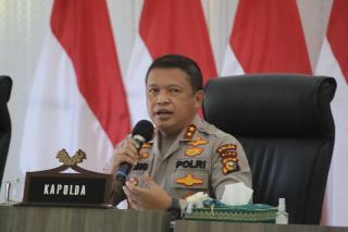 Inilah Aplikasi Antisipasi Gelombang Tiga COVID-19 Polda Riau