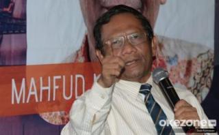 Cerita Mahfud MD saat Pilkada Ingin Dikembalikan ke DPRD