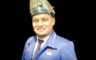 Syamsurizal Anggota DPRD Siak, Wujudkan Aspirasi Warga Dapil I