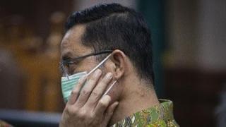 Eks Mensos Juliari Dituntut 11 Tahun Penjara Kasus Bansos