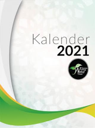 Refleksi 6 Bulan Perjalanan,Inilah Rancangan Cemerlang Yayasan Tabung Wakaf Umat Tahun 2021