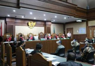 Terungkap! Miliaran Rupiah Duit Korupsi Jiwasraya untuk Main Judi Kasino