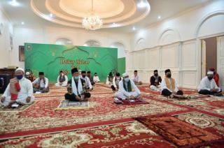 Peringatan Hari Santri Nasional 2020, Pemprov Riau Gelar Zikir Akbar dan Doa Bersama Untuk Keselamat