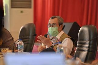 RS Madani Pekanbaru akan Dijadikan Rumah Sakit Khusus Covid-19