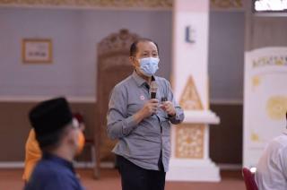 Ahli Epidemiologi Riau Ungkap Keuntungan Pasien Diisolasi di Tempat yang Disiapkan Pemerintah