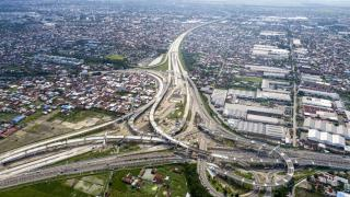 Balada Tol Trans Sumatera: Sepi, Rawan Begal dan Truk Ugal-ugalan
