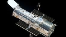 Nasa Sedang Menangani kerusakan Pada Hubble