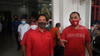 Gibran Jadi Colon Wali Kota Solo Langsung Telepon Jokowi, Minta Doa