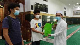 Remaja Kembar Pekanbaru Ini Mantap Masuk Islam, Alasannya Mengejutkan