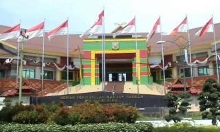 DPRD Riau Siap Dukung di Penganggaran, Terkait Penanganan Karhutla