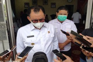Pemkab Rohil Terima Penghargaan dari BPS Riau
