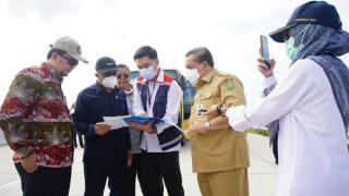 Komisi V DPR RI : Tol Pekanbaru - Bangkinang Selesai Akhir Tahun Ini