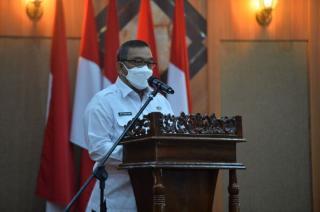 Wakil Gubernur Riau Apresiasi Tata Kelola Arsip Pemkot Pekanbaru