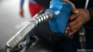 Jokowi Ubah Aturan, Ini Daftar Lengkap Harga BBM se-Indonesia Terkini