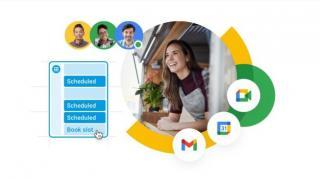 Tak Lagi Gratis, Google Meet Kini Dibatasi Jadi 60 Menit