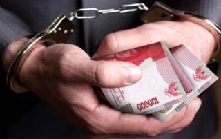 Korupsi Dana Publikasi Media,Mantan Sekwan Rohil Dituntut 1 Tahun 8 Bulan Penjara