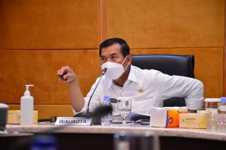 Pemko Pekanbaru Beri Stimulus Pajak Daerah untuk Pemulihan Ekonomi