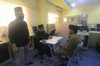 Baznas Riau dan Unilak Seleksi 60 Peserta Program Beasiswa Pesantren
