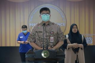 RSUD AA Akan Buka Pelayanan Swab Untuk Masyarakat, Di Bandrol Harga Rp 1,7 Juta.