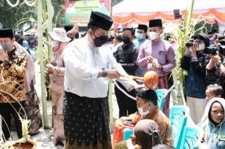 Agenda Pariwisata Riau Bergeliat, Festival Mandi Safar Digelar di Pulau Rupat