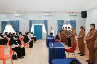 14.824 Guru di Riau selesai Ikuti Ujian Kompetensi Tahap 1 PPPK