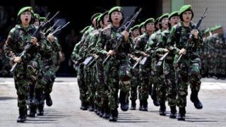 TNI AD Resmi Hapus Tes Keperawanan Calon Kowad-Istri Prajurit