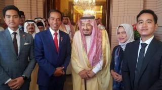 Raja Salman  Mengalami Keluhan Radang Empedu,Namun Tetap Memimpin Rapat