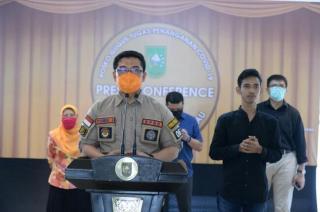 Pemprov Riau Akan Mendistribusikan  Penerima BLT  Setelah Data dari Pemko Pekanbaru Valid