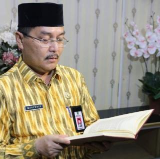 Kemenag Riau Izinkan Salat Iduladha di Lapangan, Dengan Catatan Harus Patuhi Protokol Kesehatan