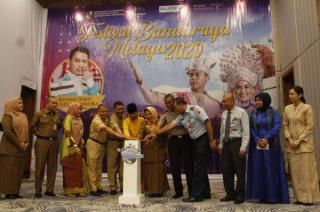 Festival-Bandaraya-Melayu-2020-Resmi-Dibuka