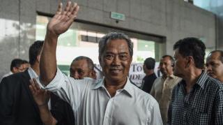 PM Malaysia Muhyiddin Yassin Mengundurkan Diri