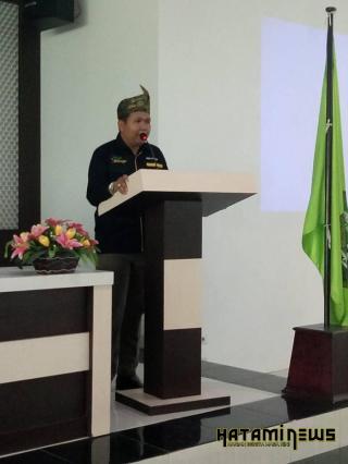 Pijar Melayu Cemaskan Kualitas Penyelenggaraan Pilkada Serentak di Masa Pandemi Covid - 19