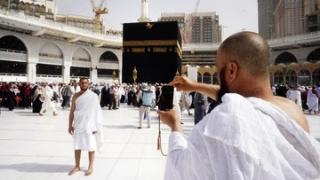 Arab Saudi Bakal Buka Umrah Bertahap
