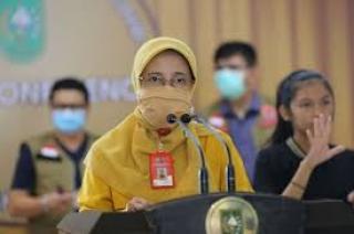 Hari Ini, 18 Pasien Positif Corona di Riau Sembuh, Ini Data Lengkapnya