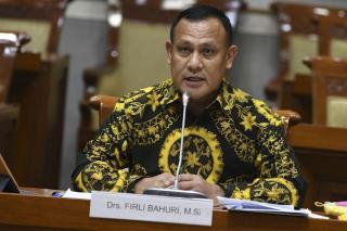 KPK Temukan Catatan Keuangan Kasus Suap HGU Sawit Kuansing