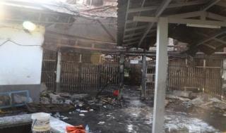 Kebakaran Tewaskan Puluhan Napi,3 Petugas Lapas Tangerang jadi Tersangka